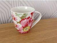 Cath kitson china mug