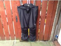 Rukka air power goretex trousers