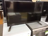 """Toshiba 43U6663DB 43"""" Smart Ultra HD Freeview Play COLLECTION ONLY #R130455"""