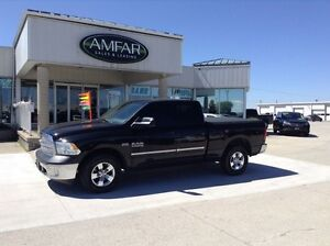 2013 RAM 1500 SXT / 4X4 / 4 DOOR / NO PAYMENTS FOR 6 MONTHS !!