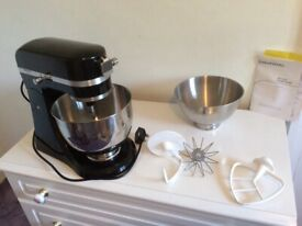 Grundig food mixer