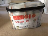 Wax it Kit