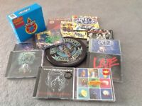THE ALMIGHTY - ULTIMATE CD COLLECTION FOR TRUE FANS