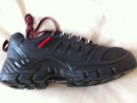Safety trainers & boots ( size 6/39 )