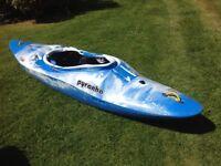 Piranha Zone 1 Size Large kayak