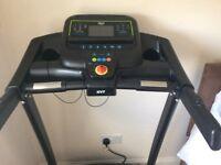 XV7 Treadmill - Everlast