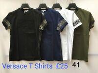 Versace T Shirts