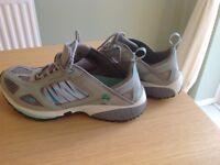 Timberland Mountain Athletics UK Size 7