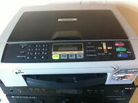 Brother MFC-235C Scanner/Fax Copier