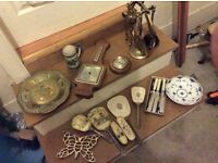 House Clerance Items - various