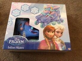Disney Frozen Inline Skates