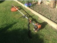 Petrol Brushcutter / Strimmer - Mitox 331 XL