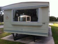 Static Caravan For Sale in Cumbria Scottish Borders on Cottage and Glendale