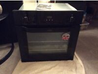 For sale Brand New ex display BELLING oven