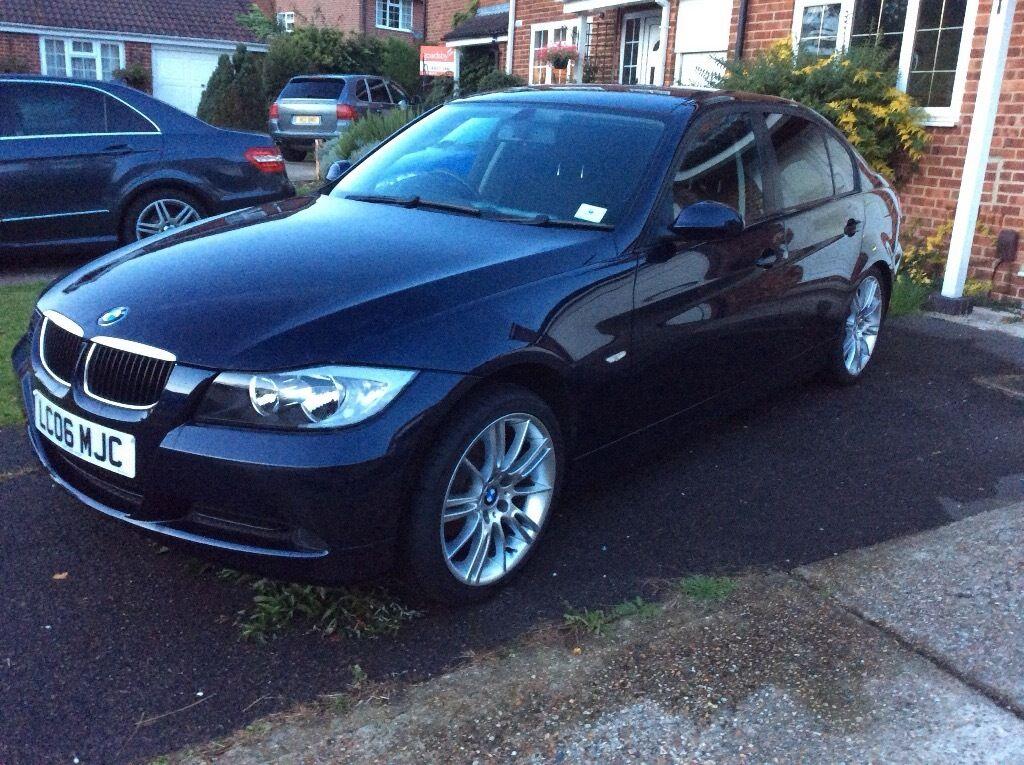 BMW 3 Series E90 318i