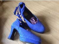 Vintage shoes biba