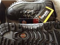Dickies new mens work boots size 11