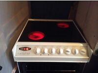 Electric cookers,varied selection,£45.00 to £85.00