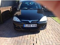 Vauxhall Corsa Exclusiv 1.4 only 250 made