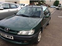 Peugeot 306 Estate for sale
