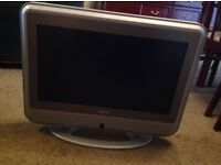 """Bush 26"""" flat screen TV"""