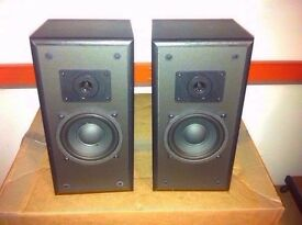 DENON SC-H3 SPEAKERS