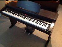 Yamaha CVP 83s digital piano, very nice condition, great working condition