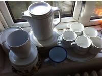 Nice Tea and Coffee Set from our Charity