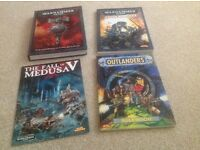Gameswork books
