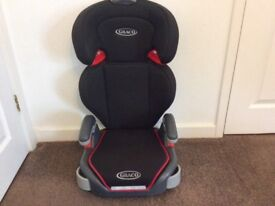 CHILDS CAR SEAT GROUP 2/3 .