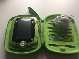 Leap pad2 by leapfrog