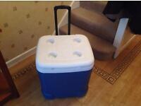 Large Igloo Coolbox