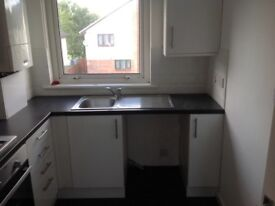 One bed flat in Galston