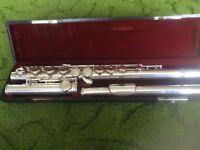 Jupiter Flute