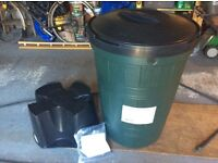 Cloudburst 200 litre Water Butt