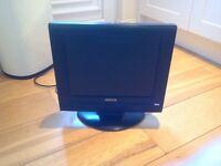 Tv DVD combi 20 inch