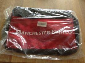 Manchester United Personalised bag - Jack