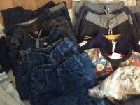 Age 18 - 24 months boys clothes bundle