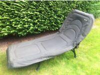 Wychwood 4-leg bedchair