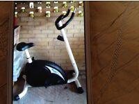 Excercise bike mg 4000.