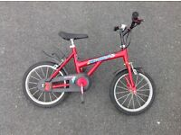 Kids bike, free to collect