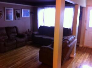 Montreal nord, 51/2, Ovide Clermont, libre juillet, 870$ CHAUFF