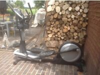 Cross Trainer excellent condition