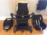 Mamas & Papa solo pushchair set -excellent condition