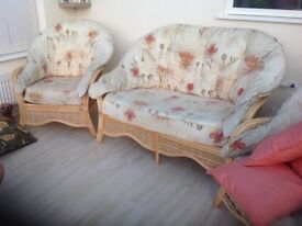 Cane suite for sale