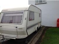 Cheap holiday caravan for sale