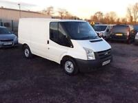 Ford transit Swb starts. Starts and drives perfect low miles no vat full history