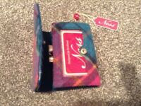 New with tags NESS ladies purse (Style - Clancy / colour - Crush)