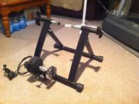 Indoor Bike Exercise Stand - $80.00 or best offer