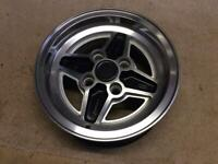 Genuine Ford RS 2000 alloy wheel